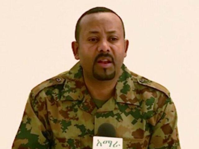 Etiopía: jefe del Ejército y presidente regional son asesinados en intento de golpe de Estado