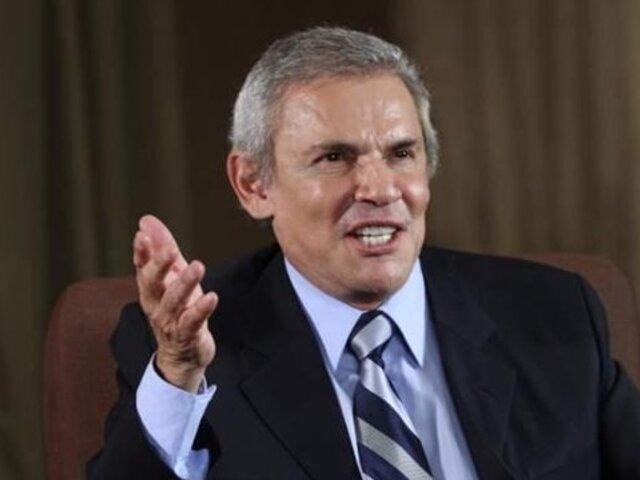 Víctor Hugo Quijada: Fiscalía puede solicitar detención en caso Castañeda