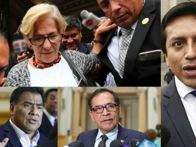 Reacciones caso Villarán: OAS obtendría US$142 millones a través de peajes