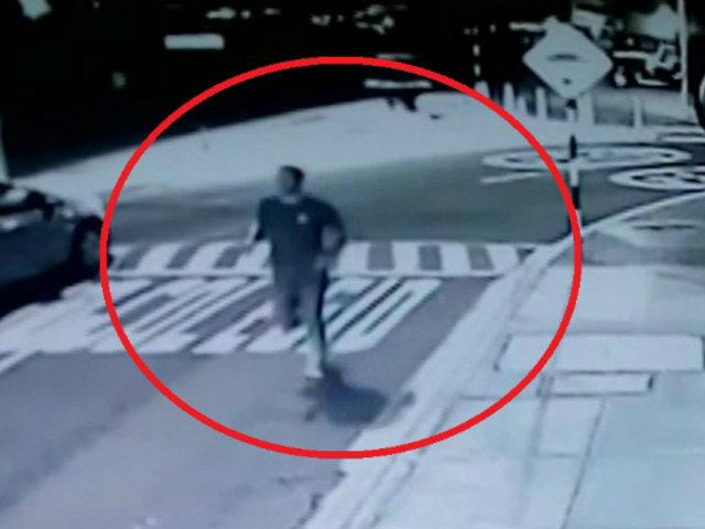 San Isidro: ciudadano extranjero fue abatido por seguridad de empresario