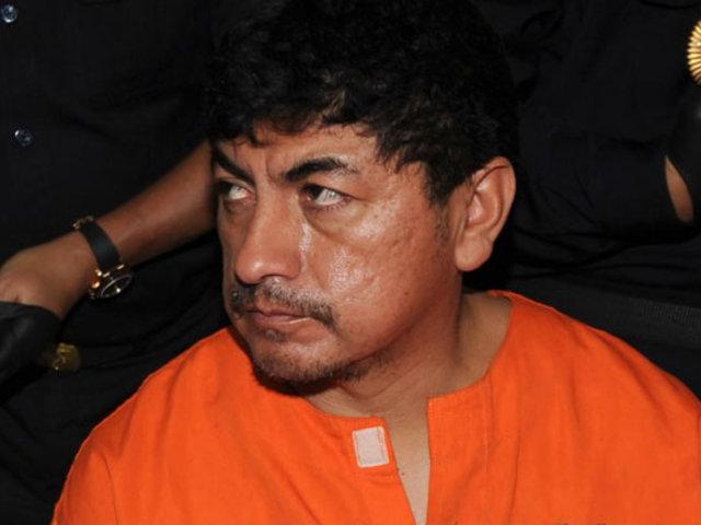 Indonesia: peruano es condenado a 10 años de cárcel por tráfico de cocaína