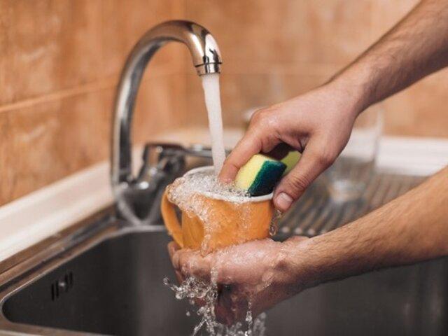 ATENCIÓN: Sedapal cortará servicio de agua este viernes en zonas de cinco distritos