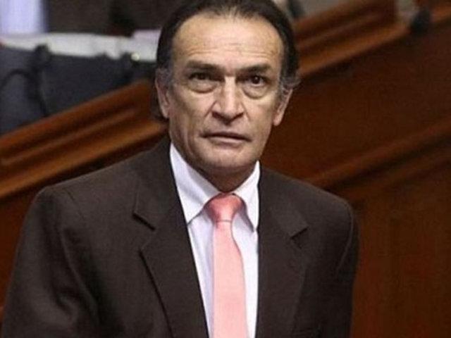 Congresistas opinaron sobre las declaraciones de Becerril y la comunidad LGTBI