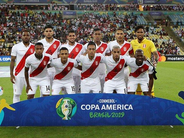 Perú vs Uruguay: Gareca haría tres cambios para enfrentar a  los charrúas