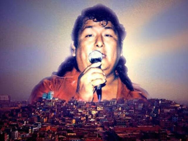 """""""Chacalón"""" el papá de los cerros: a 25 años de la muerte del Faraón de la Cumbia"""