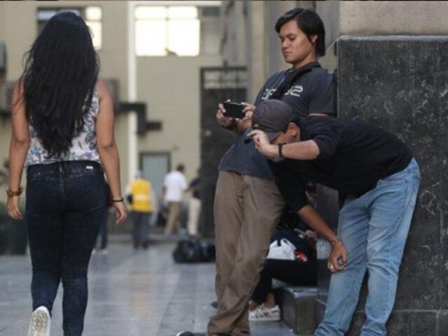 Piura: aprueban ordenanza para multar acoso sexual callejero