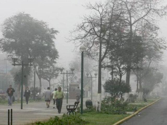 Senahmi advierte incremento de viento en zonas de la costa peruana