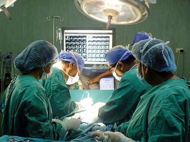 INSN-Breña: salvan a bebé con cardiopatía congénita