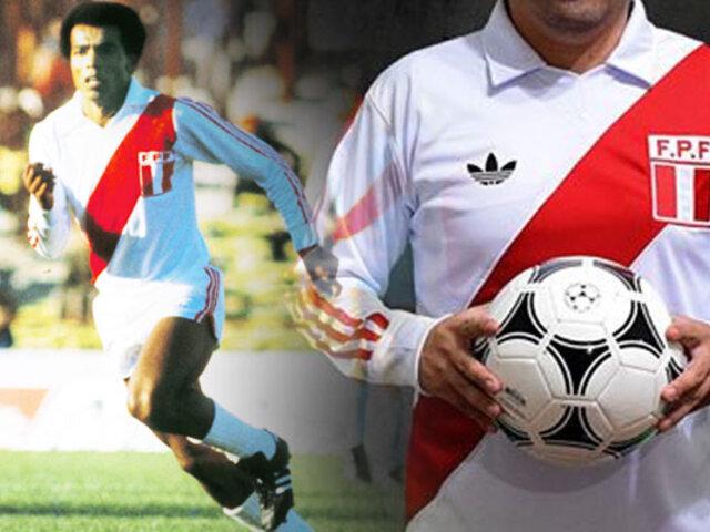 Camiseta de la Selección Peruana es elegida entre las 50 mejores de la historia