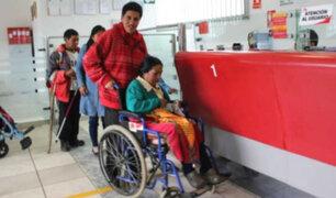 Trabajadores podrán solicitar días libres para atender a familiares con discapacidad