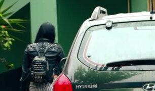 Miraflores: joven denuncia tocamientos indebidos en parque Kennedy