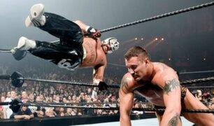WWE Live Lima 2019: Rey Mysterio y Randy Orton llegarán a Perú
