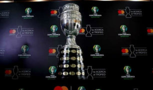 ¡Oficial! La Copa América 2020 se realizará en Argentina y Colombia