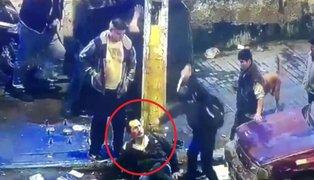 PNP capturó a tercer implicado en asesinato de albañil en Ate