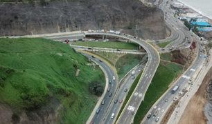 MML evalúa construcción de ciclovía en Viaducto Armendáriz