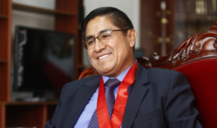 Subcomisión declara inadmisible denuncia contra César Hinostroza
