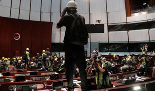 ¿Por qué un proyecto de ley hizo que miles protestaran en Hong Kong?