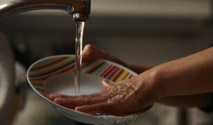 Sedapal elevaría la tarifa de agua en 7% en septiembre