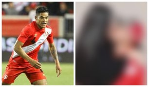 Anderson Santamaría confirma relación con sobrina de conocido futbolista