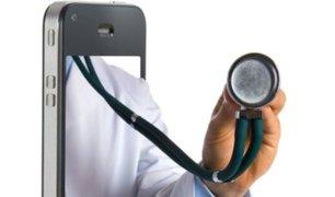 Alumnos de la UNMSM crean app para atenciones médicas más rápidas