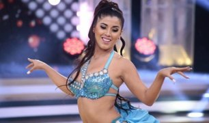 Yahaira Plasencia sorprende al trabajar junto a coreógrafa de artistas internacionales
