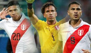 Perú derrota 3-0 a Chile y está en la final de la Copa América