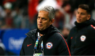 """Reinaldo Rueda: """"Ellos fueron mejores, fueron oportunos"""""""