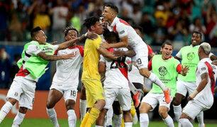 Se cumple un año del histórico 3-0 a Chile y pase a la final de la Copa América Brasil 2019