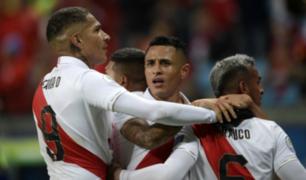 Copa América: ¿Cuánto dinero recibirá la selección peruana si gana el torneo?
