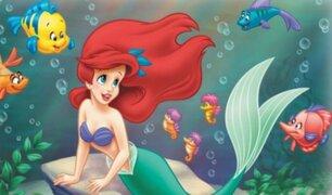 La Sirenita: conoce a la actriz que interpretará a la princesa Ariel