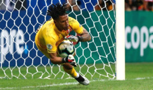 Pedro Gallese y su motivador mensaje tras victoria ante Chile