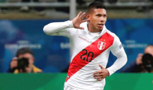 Perú vs. Brasil: Edison Flores sería baja en la final de la Copa América