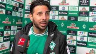 Claudio Pizarro se pronunció luego del triunfo de la bicolor sobre Chile