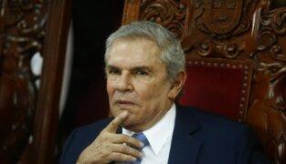 Castañeda: Fiscalía investiga pagos de Telesup al exalcalde, según El Comercio