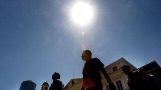Senamhi pronostica brillo solar en varios distritos de Lima Metropolitana