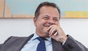Embajador de Brasil: partido por final de la Copa América será gran nivel entre ambos seleccionados