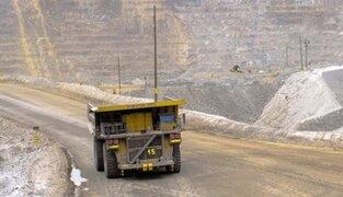 """Proyectos mineros """"Tía María"""" y """"Las Bambas"""" siguen sin concretarse"""