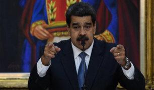"""Venezuela sobre informe de Bachelet: """"no refleja la realidad de lo que vio en el país"""""""