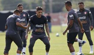 Perú vs. Brasil: selección peruana tuvo inconvenientes con entrenamiento