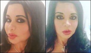Susy Díaz reaparece con radical cambio de look tras ruptura sentimental