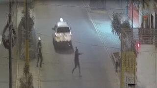 """El  Agustino: programa """"Barrio seguro"""" contra la delincuencia"""