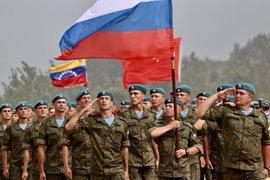 Rusia continuará fortaleciendo la capacidad militar de Venezuela