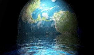 Estudios revelarían que la Tierra podría tener enormes reservas ocultas de agua