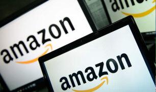 Amazon cumple 25 años: el gigante que transformó el comercio en Internet