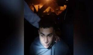 PNP capturó a parte de banda que estaría implicada en múltiples asaltos en la capital