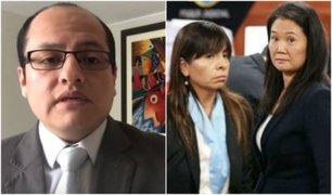 Víctor Hugo Quijada: Corte Suprema debe definir tema de la detención preventiva
