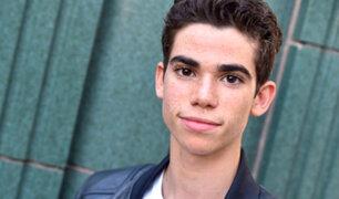 Cameron Boyce: estrella de Disney falleció a los 20 años