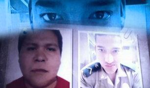Pasado que condena: acusado de violar a menor de edad es ahora policía en actividad