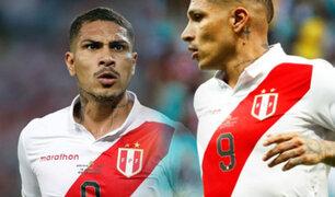 Copa América: Guerrero se convirtió en el jugador en actividad con más goles