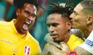 Gallese, héroe del arco, y su reivindicación en la Copa América
